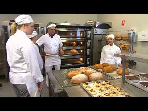 Bakery TAFE holmesglen