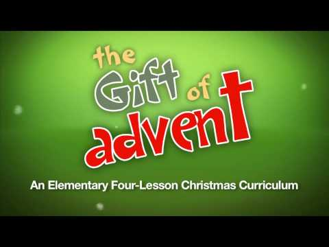 Go Fish - The Gift Of Advent (Gospel-Centered Christmas Curriculum!)