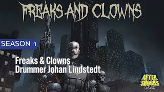Freaks and Clowns – JUSTICE ELITE – The Johan Lindstedt Interview