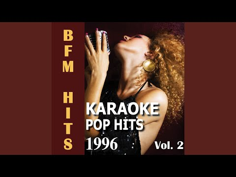 I Can Hear Music (Originally Performed by Kathy Troccoli and the Beach Boys) (Karaoke Version)