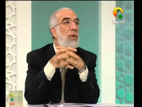 داود وسليمان عليهما السلام (1/4) - عمر عبد الكافي thumbnail