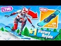 NEW DRIFTIN' LTM in Fortnite!
