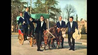 """Peppino di Capri e i suoi Rockers """"Saint Tropez twist"""""""