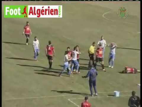 Ligue 1 Algérie (28e journée) : AS Aïn M'lila 2 - 0 DRB Tadjenant