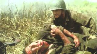 The Thin Red Line - Unreleased Music - Morphine for Pvt. Tel...