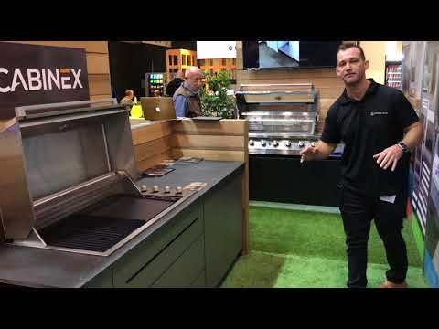 Outdoors Domain | Melbourne Home Show
