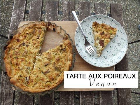 tarte-aux-poireaux---recette-vegan