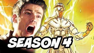 The Flash 3x23 Season 4 Villain Teaser and TOP 10 Predictions