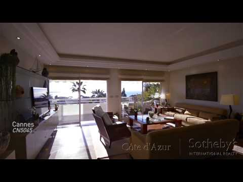 [TRAILER] Luxury Penthouse for Sale in Cannes / Appartement-terrasse d'exception à vendre sur Cannes