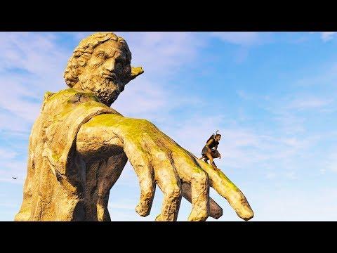 A New Species! (Game Fails #201) - Смотреть видео без ограничений