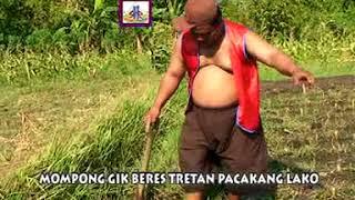 Tosan feat. Suet - Arebbuk Sangkolan [OFFICIAL]