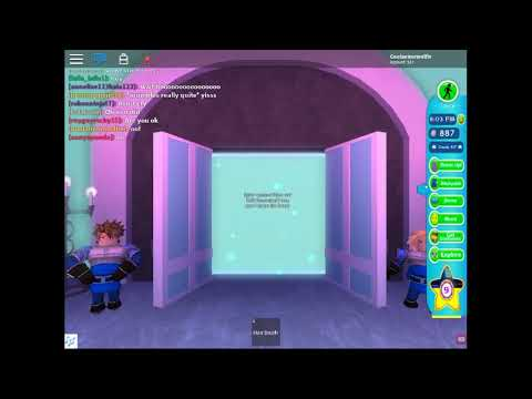 Roblox How To Get Rid Of Bed Hair In Royale High Youtube