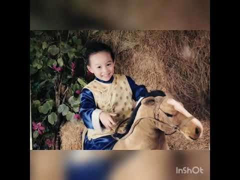 Nct Yangyang Predebut Photos Baby Young Youtube