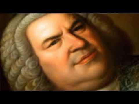 BACH BWV 927