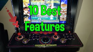 Atgames Legends Ultimate Home Arcade Full Review