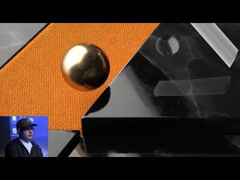 Cinema 4D Tutorial - Decreasing Render Times & Noise (Octane