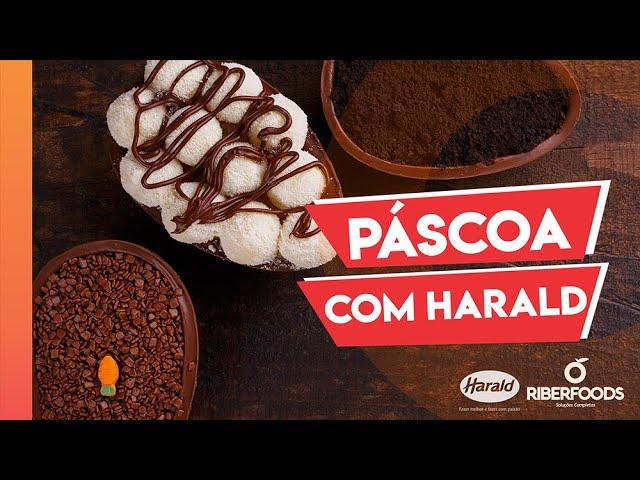 Como Lucrar mais nessa Páscoa com Chocolates Harald