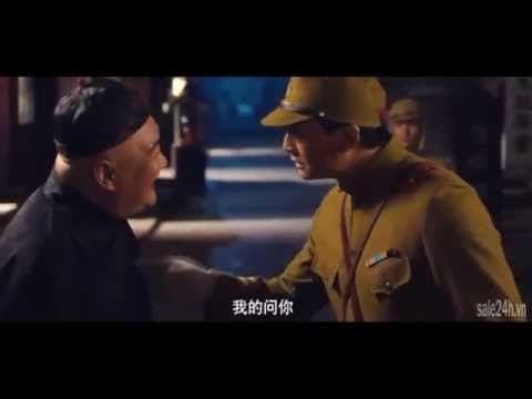 Đẫm Máu Hà Nam - General's Goblet 2014 [Phim Võ Thuật]