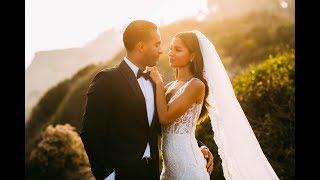 WE'RE MARRIED | DIANA & JOSE WEDDING
