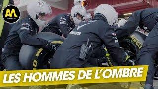 F1 : Les mécanos les plus rapides du monde