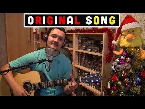 Perfect Christmas Gift - TMR [Original Song]