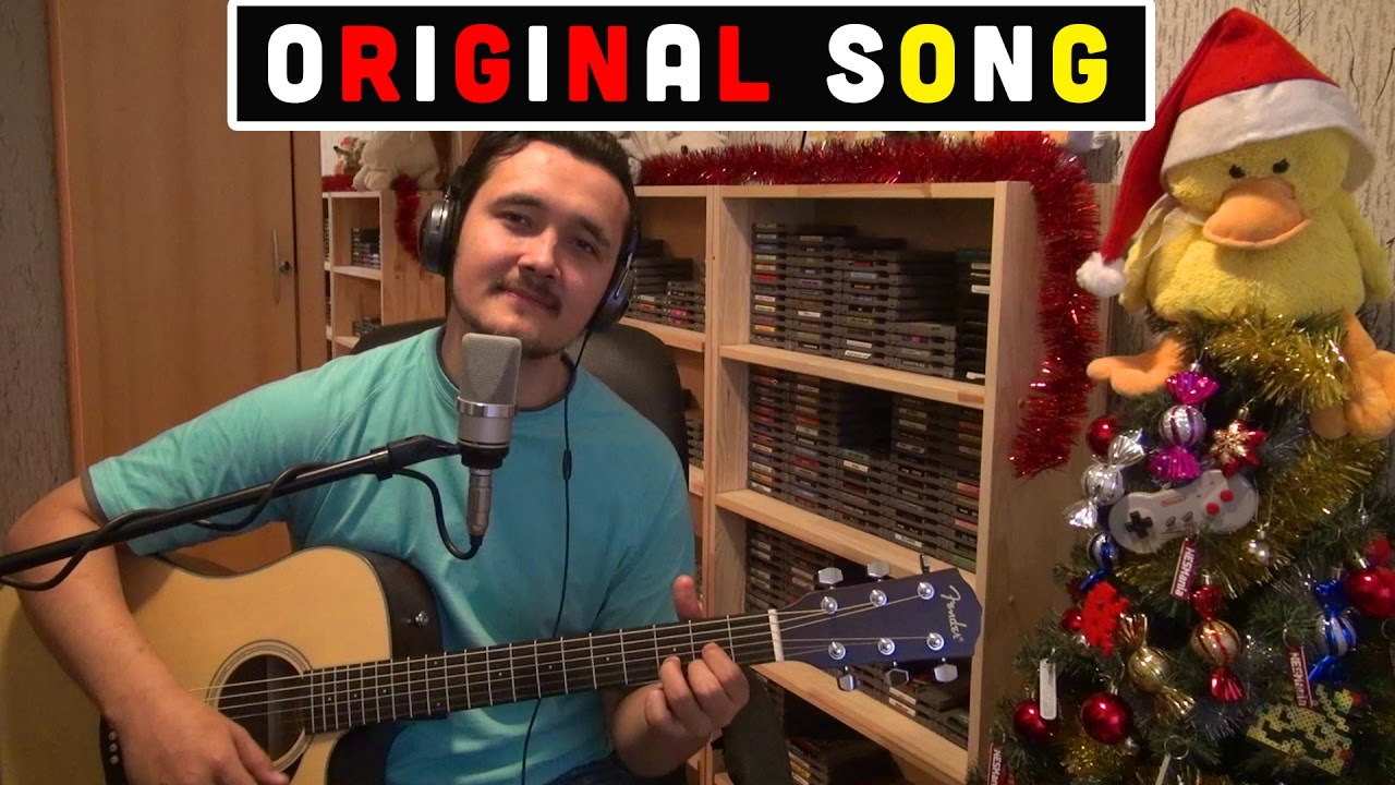 Perfect Christmas Gift - TMR [Original Song] - YouTube