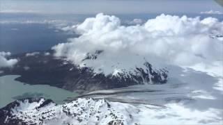 Аляска. Медведи, рыбалка, русские деревни