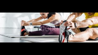 05/05 TAILLE ABDOS FESSIERS STRETCHING