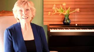 """Sandy Dedrick (The Free Design) sings """"Love You"""" (Light In The Attic & Friends: Live)"""