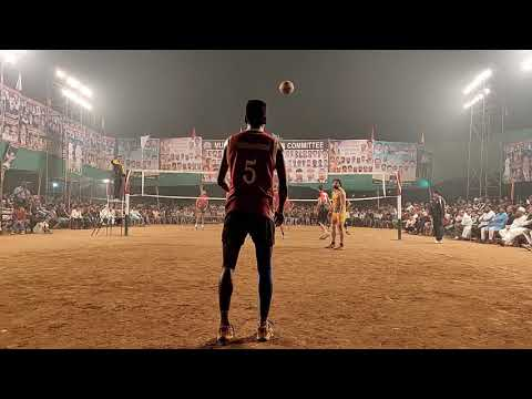 Final Match Between New India Sport Club Nashik Vs S K  Enginnering Set-1.