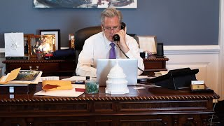 Leader McCarthy Joins Rush Limbaugh (Part 1 of 2)