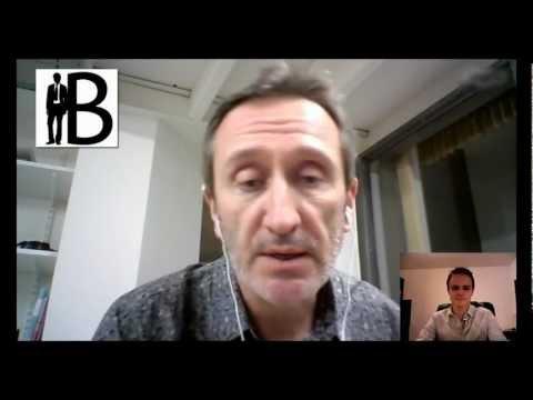 Eric Dupin, presse citron, sur Business and Cie