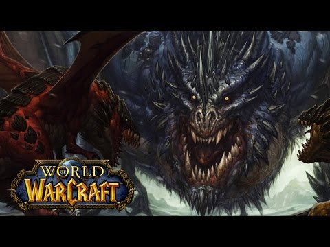 The Forbidden Druid Form - World of Warcraft Lore - YouTube