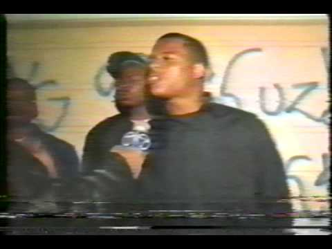 Santana Blocc Crips in Compton 1987 interview