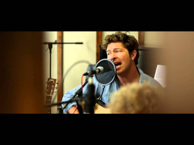Matt Wertz - Someone Like You [Live At Home 2/5]