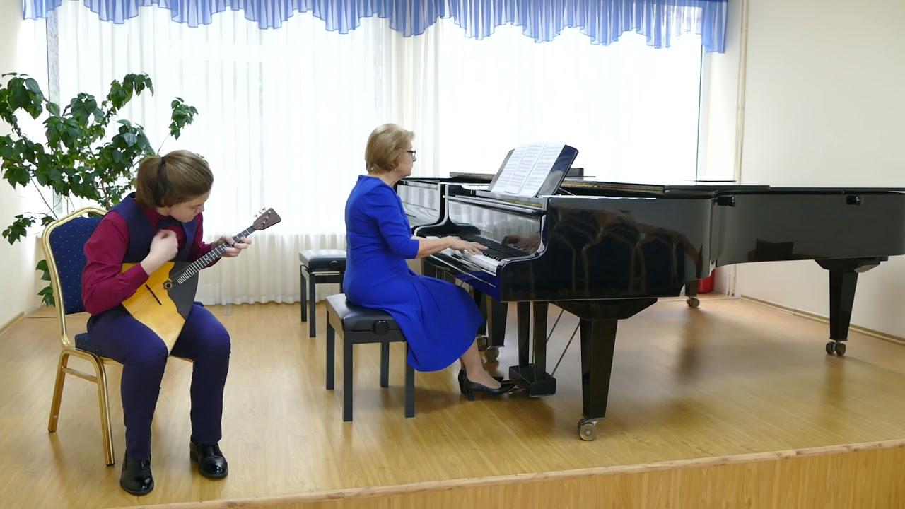 «Музыкальная экспедиция online»: выступление учеников ДМШ №1 имени И.А. Шмелёва
