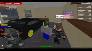 Blackhatter290's ROBLOX video
