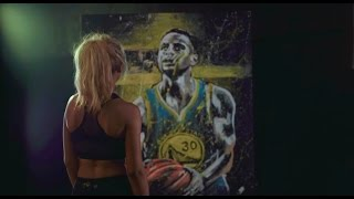 Jessica Haas | ART IS MY SPORT | Speedpainting