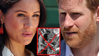 THE CONVINCING EVIDENCE: Meghan and Harry's daughter Lilibet DOES NOT EXIST
