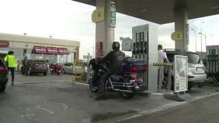 LOTOS wspiera motocyklistów