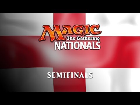 England National Championship 2017 Semifinals