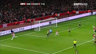 Download Henry Goal vs Leeds [HD - 1080p]