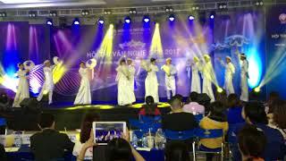 SCB CN TÂN BÌNH HT2017 Video