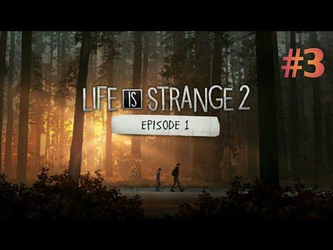 D*MN DANIEL!!    LIFE IS STRANGE 2 Episode 1 - Part 3    PS4 Gameplay thumbnail