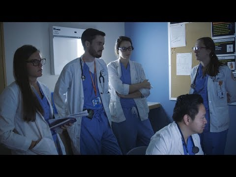 UTHSC Internal Medicine Virtual Tour - University of Tennessee