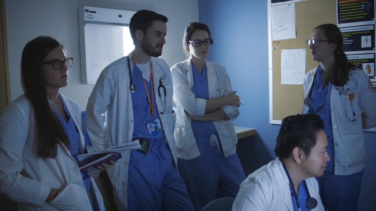 UTHSC Internal Medicine Virtual Tour - University of Tennessee