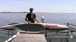 Bark Prone Paddleboards