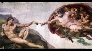 ミケランジェロの絵に隠された秘密のメッセージとは?