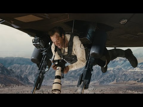 "Official Call of Duty®: Advanced Warfare Havoc Trailer – ""Randall Higgins: KillCameraman"" [UK]"