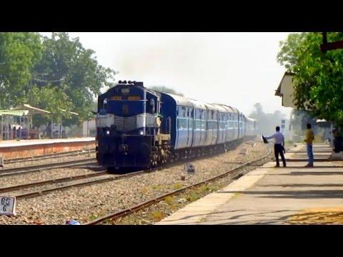 22472 Delhi Sarai Rohilla - Bikaner Intercity Express